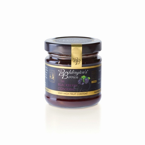 Blackberry Conserve - 113g Jar