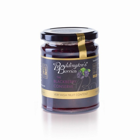 Blackberry Conserve - 340g Jar