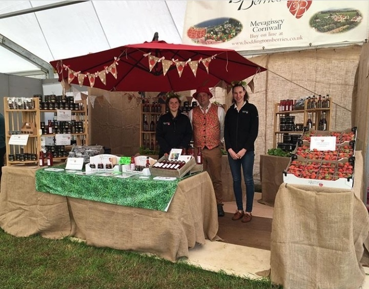 Royal Cornwall Show 2019