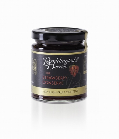 Strawberry Conserve - 227g (x 6)