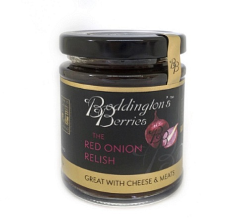 Red Onion Relish - 227g