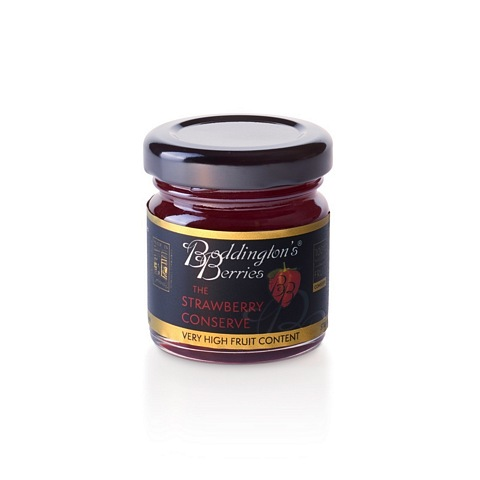 Strawberry Conserve - 48g